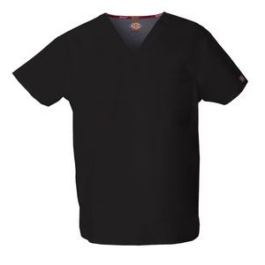 Dickies� EDS Unisex V-Neck Top